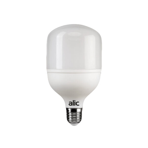 Lampara T100 ECO LED   28W LD  E27 ALIC